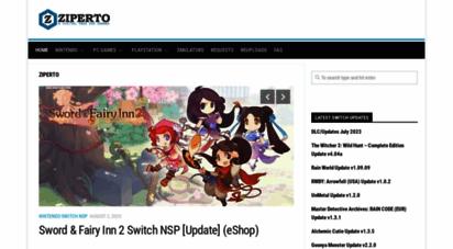 ziperto.com