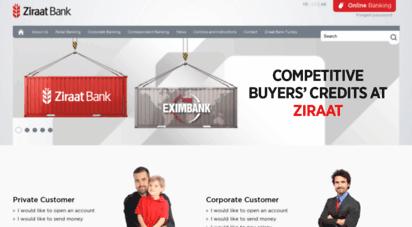 ziraatbank.com.iq -