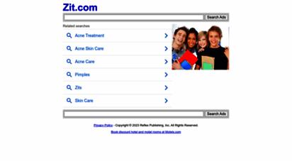 zit.com - zit.com