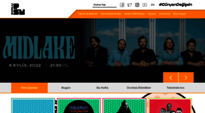 zorlupsm.com - zorlu performans sanatları merkezi - ana sayfa