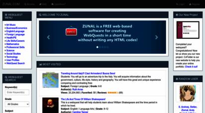zunal.com